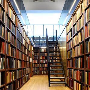 Библиотеки Белых Столбов