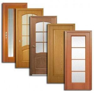 Двери, дверные блоки Белых Столбов
