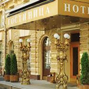 Гостиницы Белых Столбов