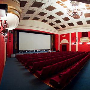 Кинотеатры Белых Столбов