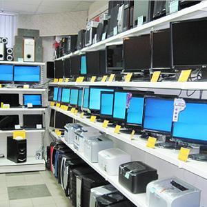 Компьютерные магазины Белых Столбов