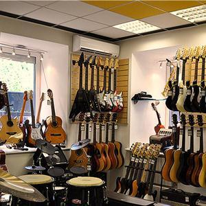 Музыкальные магазины Белых Столбов