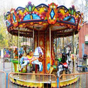 Парки культуры и отдыха Белых Столбов