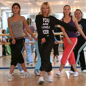 Школы танцев Белых Столбов