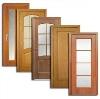 Двери, дверные блоки в Белых Столбах