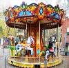 Парки культуры и отдыха в Белых Столбах