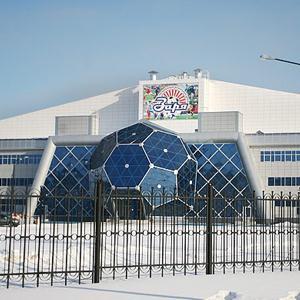 Спортивные комплексы Белых Столбов