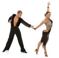 Городской семейный курорт Мореон - иконка «танцы» в Белых Столбах